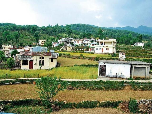 Hiware Bazar - The Village of 60 tycoons
